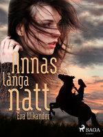 Annas långa natt - Eva Wikander