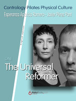 The Universal Reformer - Javier Pérez Pont, Esperanza Aparicio Romero