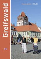Greifswald: English - Christin Drühl
