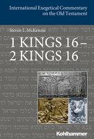 1 Kings 16 - 2 Kings 16 - Steve McKenzie