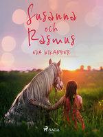 Susanna och Rasmus - Eva Wikander
