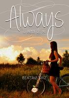 Always: lo mejor de mi - Beatriz Saiz
