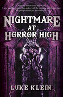 Nightmare at Horror High - Luke Klein