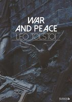 War and Peace - Leo Tolstoi