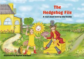 The Hedgehog File - Olaf Krätke