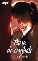 Fuera de combate - Anna Garcia Ribas