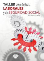 Taller de prácticas Laborales y de Seguridad Social 2019 - José Pérez Chávez, Raymundo Fol Olguín