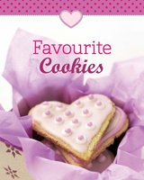 Favourite Cookies: Our 100 top recipes presented in one cookbook - Naumann & Göbel Verlag