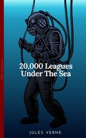 Twenty Thousand Leagues Under the Sea (Collector's Library) - Jules Verne