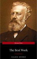 Jules Verne: The Classics Novels Collection (Golden Deer Classics) - Jules Verne