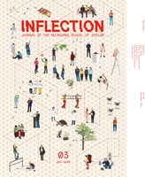 Inflection 03: New Order - Rory Hyde,Luke Pearson,Forensic Architecture,Breathe Architecture,Lateral Office