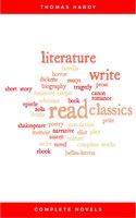 Thomas Hardy: Complete Novels - Thomas Hardy
