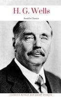 H. G. Wells: Classics Novels and Short Stories (ReadOn Classics) - H.G. Wells
