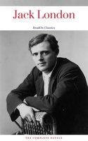 Jack London, : The Complete Novels (ReadOn Classics) - Jack London