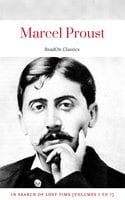 Marcel Proust: In Search of Lost Time [volumes 1 to 7] (ReadOn Classics) - Marcel Proust