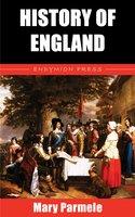 History of England - Mary Parmele