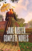 Jane Austen - Complete novels - Jane Austen