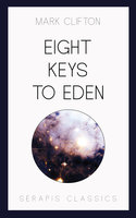Eight Keys to Eden - Mark Clifton