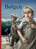 Bølgen - Henrik Einspor
