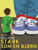 Stærk som en bjørn - Poul Larsen