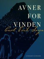 Avner for vinden - Carl Erik Soya
