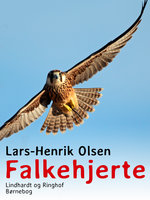 Falkehjerte - Lars-Henrik Olsen