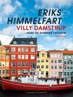 Eriks himmelfart - Villy Damstrup