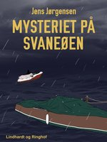 Mysteriet på svaneøen - Jens Jørgensen