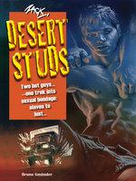 Desert Studs - Zack Fraker
