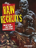 Raw Recruits - Zack Fraker