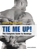 Tie Me Up! - Stephan Niederwieser