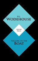 The Girl on the Boat - P.G. Wodehouse