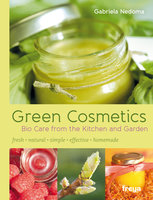 Green Cosmetics - Gabriela Nedoma