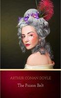 The Poison Belt - Arthur Conan Doyle