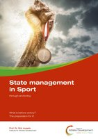 State management in Sport through anchoring - Dirk Jungels