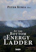 At the bottom of the energy ladder - Peter Kuria