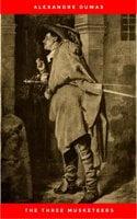 The Three Musketeers (Word Cloud Classics) - Alexandre Dumas