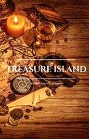 Treasure Island - Robert Louis Stevenson,ABCD Classics