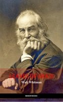 Walt Whitman: Leaves of Grass (The Greatest Writers of All Time) - Walt Whitman,Manor Books