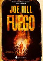 Fuego - Joe Hill