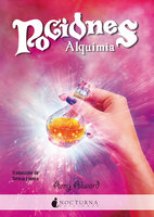 Pociones: Alquimia - Amy Alward