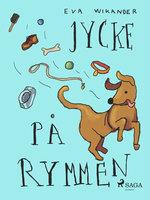 Jycke på rymmen - Eva Wikander