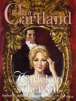 Kärleken söker sitt - Barbara Cartland