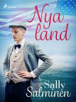 Nya land - Sally Salminen