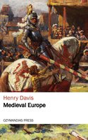 Medieval Europe - Henry Davis