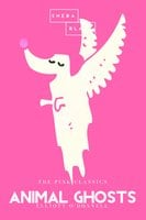 Animal Ghosts   The Pink Classics - Elliott O'Donnell