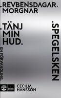 Diktsamlingar - Cecilia Hansson