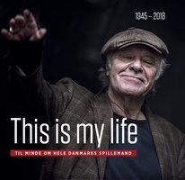 This is my life - Bo Østlund,Henriette Wittrup