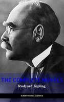 Rudyard Kipling: The Complete Novels and Stories (Manor Books) (The Greatest Writers of All Time) - Rudyard Kipling