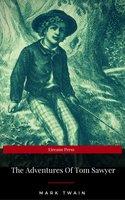 The Adventures of Tom Sawyer (EireannPress Edition) - Mark Twain